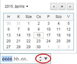 chrome-datum